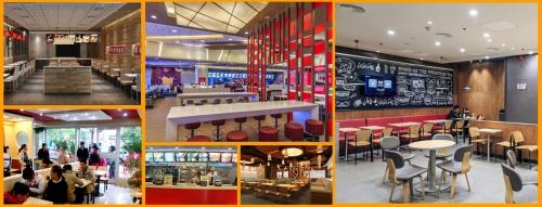 大家了解一下为什么开汉堡炸鸡店要选择加盟?