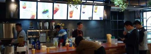炸鸡汉堡店加盟连锁